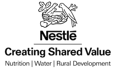 Nestle - Creating Shared Value