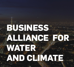 Business Alliance for Water and Climate