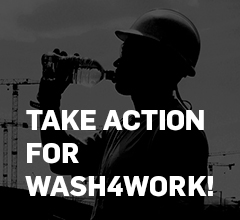 Take Action for WASH4Work